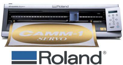 Máy cắt Roland Camm-1 GX 24