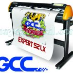 may cat decal gcc-expert 52lx