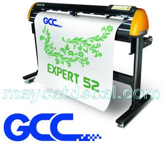 gcc-expert 52lx